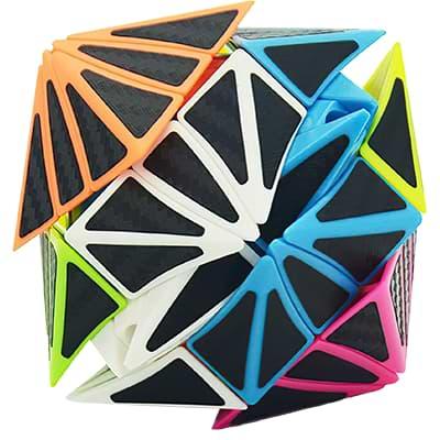 Rubikova kostka - Ivy Cube - Eagle Eye
