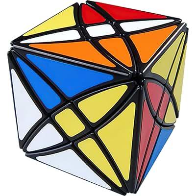 Rubikova kostka - Kostka - Windtalkers