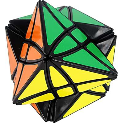 Rubikova kostka - Kostka - Windtalkers - 2