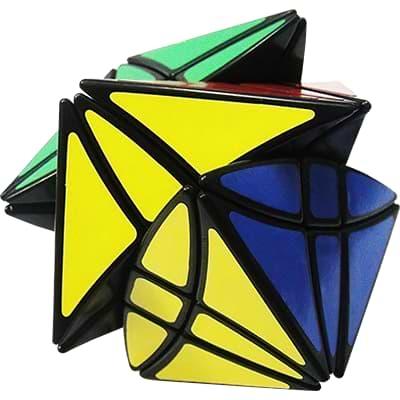 Rubikova kostka - Kostka - Windtalkers - 3