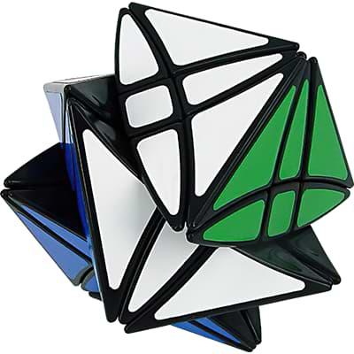 Rubikova kostka - Kostka - Windtalkers - 4