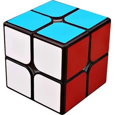 Rubikova kostka 2x2x2
