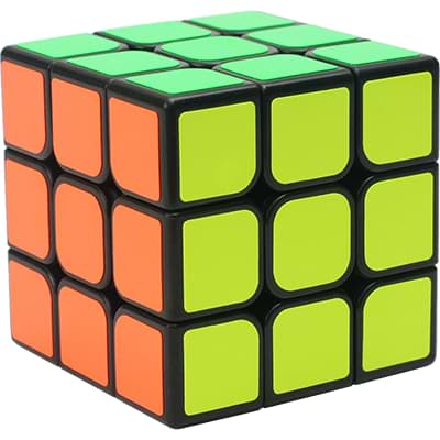 Rubikova kostka MoYu - MF1 - 4