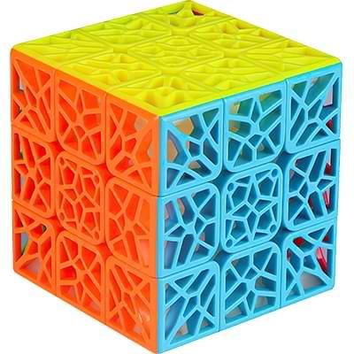 Rubikova kostka 3x3x3 DNA