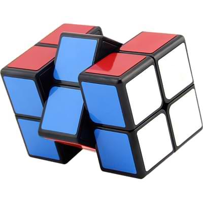 Rubikova kostka - Kvádr - 2x2x3 - 3