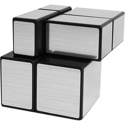Rubikova kostka Zrcadlová - Mirror Cube - 2x2x2