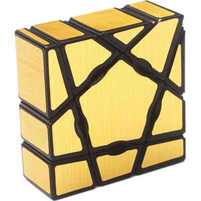 Rubikova kostka Zrcadlová - Mirror Cube -1x4x4