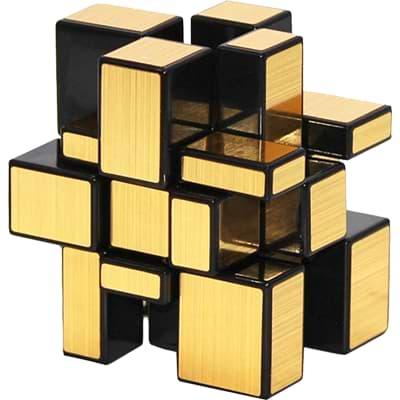 Rubikova kostka Zrcadlová - Mirror Cube - 3x3x3