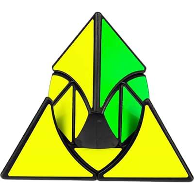 Rubikova kostka - Pyramida Duomo - 3