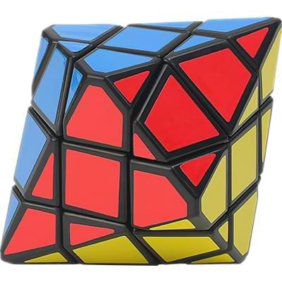 Rubikova kostka - Dipyramida - 1