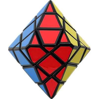 Rubikova kostka - Dipyramida - 2
