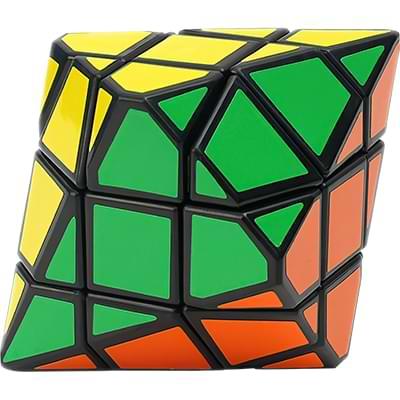 Rubikova kostka - Dipyramida - 4