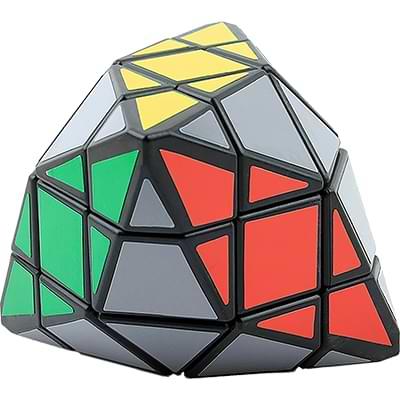 Rubikova kostka Královský diamant - 3
