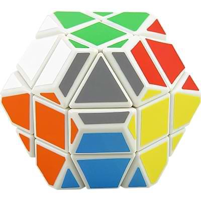 Rubikova kostka - Diamant - UFO - 2