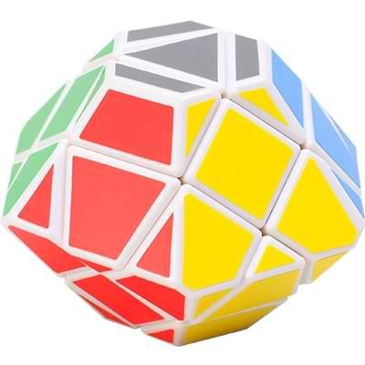 Rubikova kostka - Diamant - UFO - 3