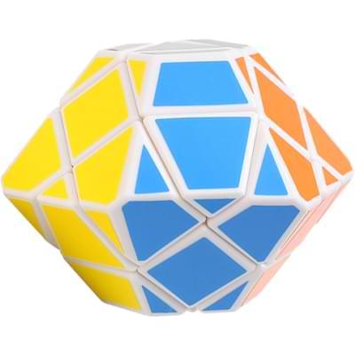 Rubikova kostka - Diamant - UFO - 4