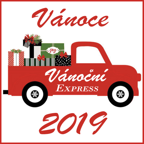 Johns Shop - Vánoce 2019
