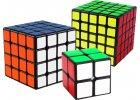 Rubikova kostka sada 2x2x2, 4x4x4 a 5x5x5 John's Shop