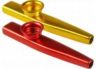 johns shop cz kazoo sada 2 ks zlata cervena