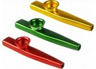johns shop cz kazoo sada 3 ks cervena zelena zlata 1