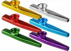 johns shop cz kazoo sada 6 ks cervena fialova modra stribrna zelena zlata 1