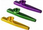 johns shop cz kazoo sada 3 ks fialova zelena zlata 1