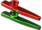 johns shop cz kazoo sada 2 ks cervena zelena
