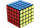 Rubikova kostka 5x5x5- Černá