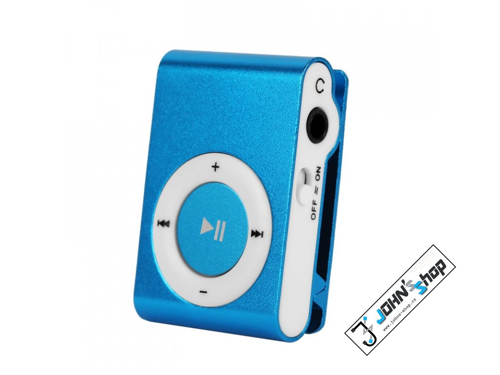 Multi Color 32GB MP3 Player No Screen Mini Elegant Design Sports Type Exquisite Gift Mobile Flash (10)