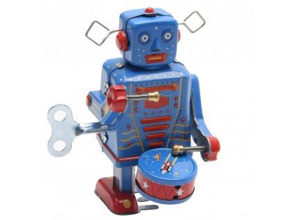 Retro hračka kovová - John's Shop