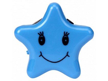 mp3 hvezda blue