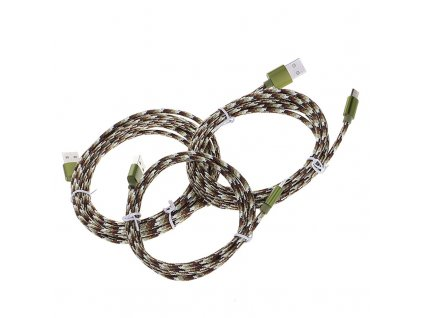 Micro USB Cable Fast Charging Cable Adapter 5V 2A Data Sync for Samsung Galaxy For Other (2)