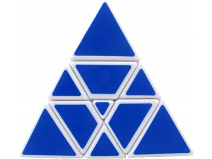 2017 Brand New Yong Jun YJ Xuan Bian Pyraminx Tower Magic Cube Puzzle Cubes Educational Toy kopie