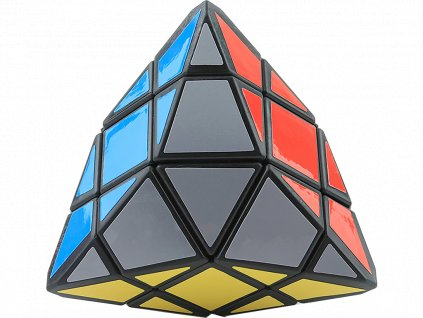 johns shop rubikova kostka pyramida kralovsky diamant 1