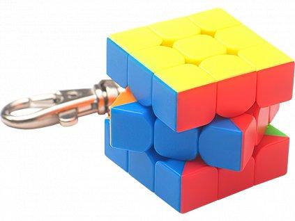 Rubikova kostka - přívěsek