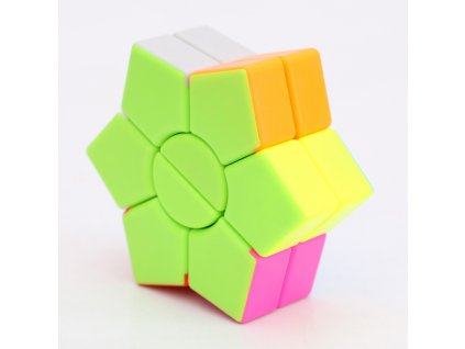 JieHui Speed Cube Professional Magic Cube Puzzles Colorful Educational Toys For Children ABS Rubiks Cube Learning (1)