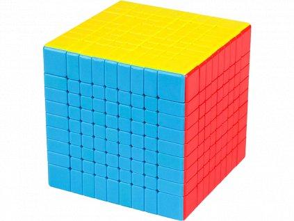 Rubikova kostka 9x9x9 - Bez nálepek