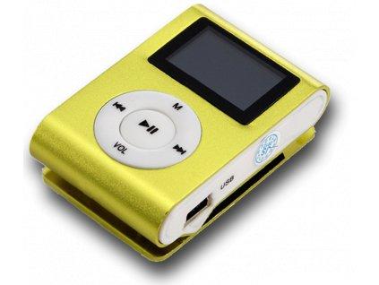 yellow mp3