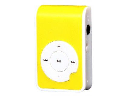 mp3 3 yellow
