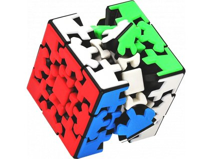johns shop rubikova kostka gear cube 1
