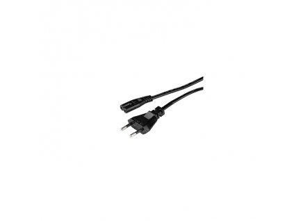 Hama síťový napájecí kabel, 1,5 m - kabel