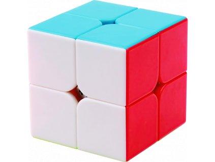 johns shop cz rubikova kostka 2x2x2 bez nalepek 1