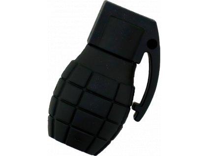 johns shop cz usb flash disk granat 1