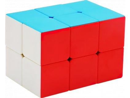 johns shop cz rubikova kostka 2x2x3 kvadr bez nalepek 2