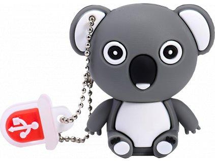 johns shop cz usb flash disk koala seda svetla 1