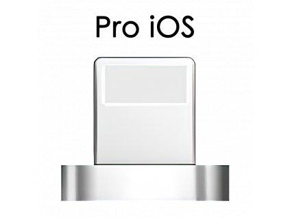 M2 - Konektor pro iOS - Apple (Samotná koncovka pro magnetické kabely)