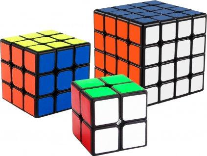 johns shop cz sada rubikovych kostek 2x2x2 3x3x3 4x4x4