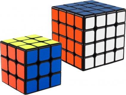 johns shop cz sada rubikovych kostek 3x3x3 4x4x4