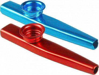johns shop cz kazoo sada 2 ks modra cervena