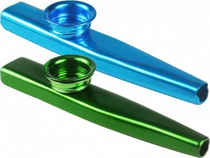 johns shop cz kazoo sada 2 ks modra zelena
